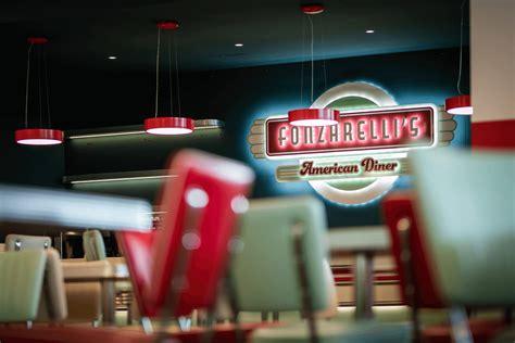 Benstar 50 Wp il nuovo american diner in stile anni 50 con design e