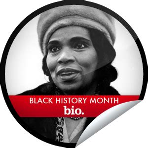 biography black history facts just for fun resume 19 02 2012 minggu