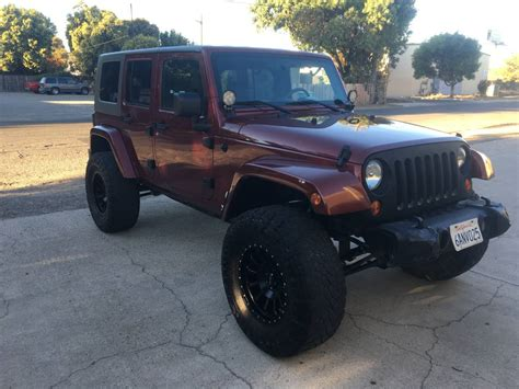 2007 jeep wrangler unlimited for sale 2007 jeep wrangler unlimited for sale in escalon