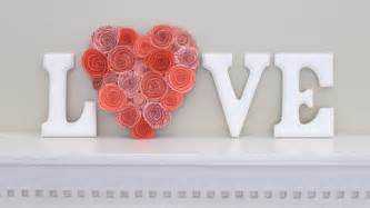 Valentine S Day Decorations For Home by 9 Valentine S Day Decor Ideas For A Heart Filled Home
