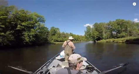 drift boat loans take the fastest guide drift boat trip ever in upstate new