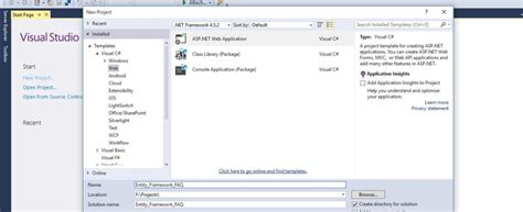 building first asp net mvc application with entity asp net mvc application with ef6 code first approach web