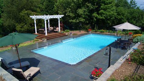 pool patio designs inground pool patio ideas small pools design ideas back