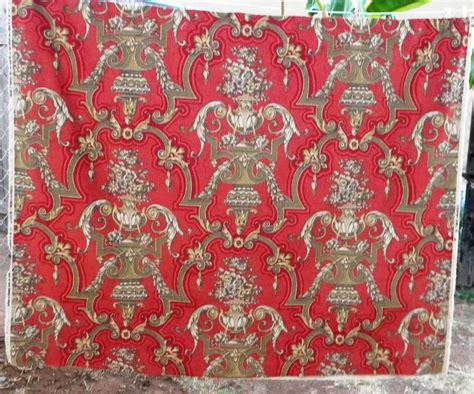 where to buy fabric for upholstery vintage upholstery fabric ebay