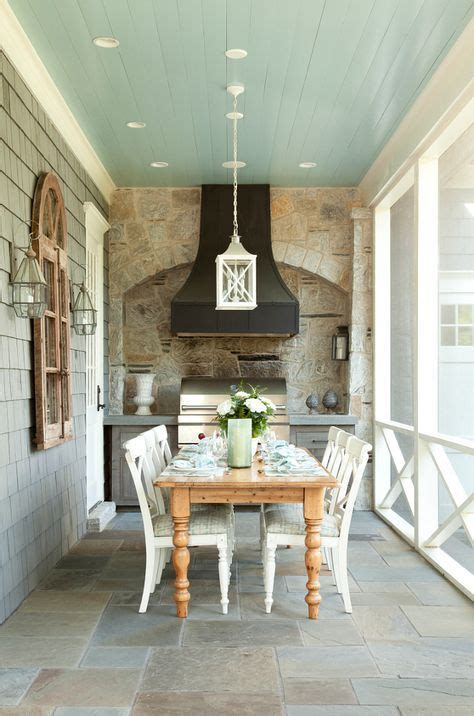 best 25 blue ceilings ideas on blue porch ceiling southern porches and haint blue