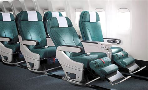 pacific air comfort cathay pacific the tale of the last boeing 777 300er