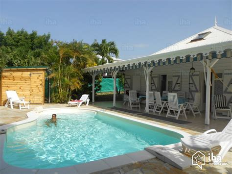 sainte anne martinique rentals for your vacations with iha