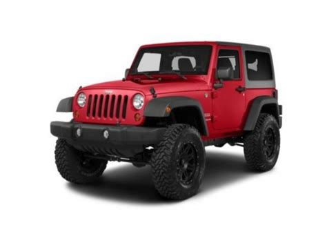 2014 Jeep Wrangler Configurations 2014 Jeep Wrangler Is The Best Suv Vehicle