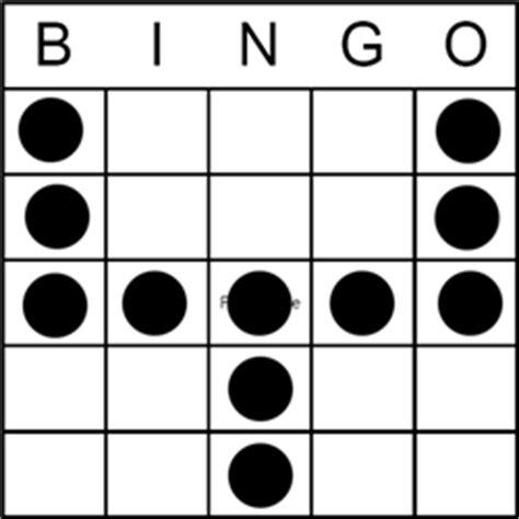 pattern maker games bingo game pattern goal post
