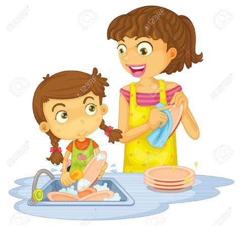 google imagenes animadas imagenes de ni 241 os lavando platos animadas buscar con