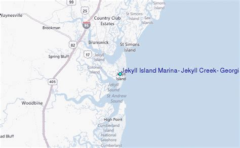 where is jekyll island located k  k.club 2017