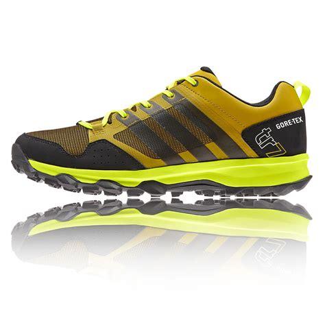 tex running shoes adidas kanadia 7 tex trail running shoes aw15 40