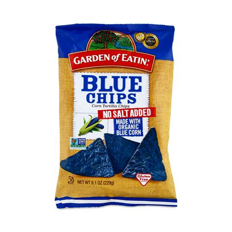 Garden Of Blue Chips Garden Of Eatin Blue Chips Nutrition Facts 28 Images