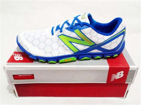 Harga New Balance Minimus sepatu running new balance mens minimus vibram mr10wb2