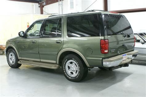 Ford Expedition Eddie Bauer by Ford Expedition Eddie Bauer Photos Reviews News Specs