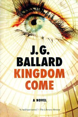 kingdom come pb the jg ballard book cover scans 2000 present