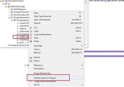 eclipse sequence diagram plugin free tips from sony eclipse in to create class and