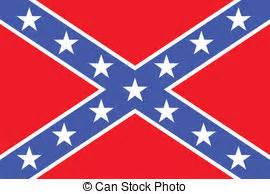 confederate flag colors confederate flag stock illustration images 7 348