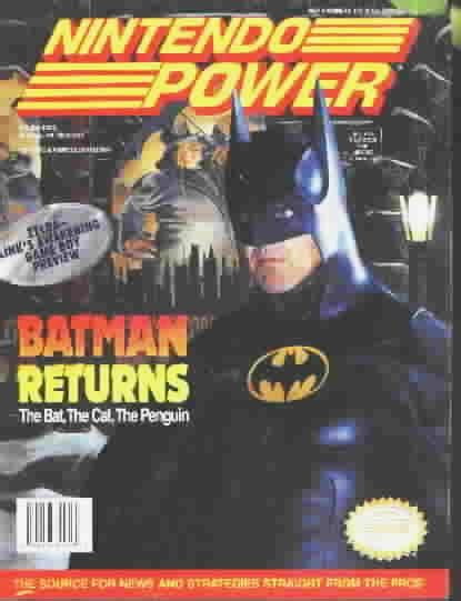 Vol 46 Returns batman ytb fansite for batman comics toys figures