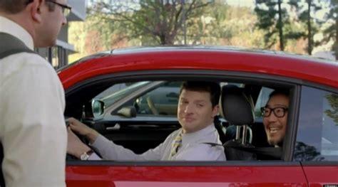 Volkswagen Commercial Jamaican by Volkswagen Bowl Commercial 2013 Was The Get Happy
