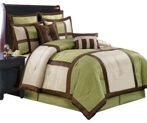 Luxury Comforter Sets California King by Luxury 8 Comforter Set California King