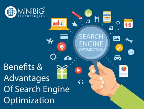 Search Engine Optimization Marketing Services 5 by Learn Top 5 Benefits Advantages Of Search Engine