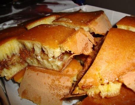 resep membuat martabak nutella resep martabak manis pecenongan martabak