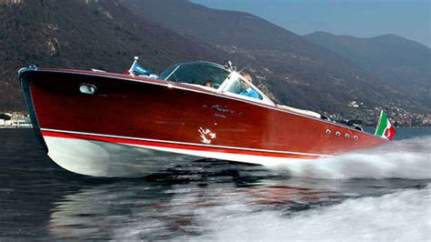 riva biggest yacht the 10 most classic riva yachts