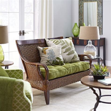 pier one settee 17 best images about pier 1 imports on pinterest settees