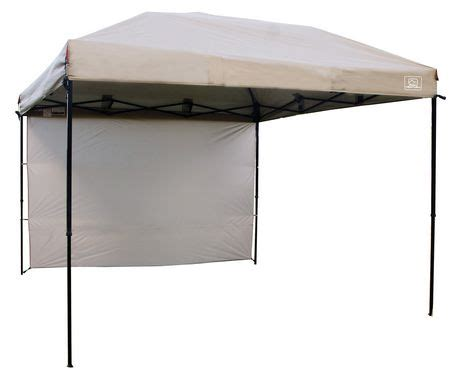 gazebo wall 10 x10 gazebo with sunwall walmart ca