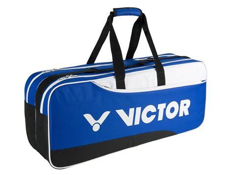 Tas Badminton Victor Ag 511 F Original br6609 f tas produk victor indonesia merk bulutangkis dunia
