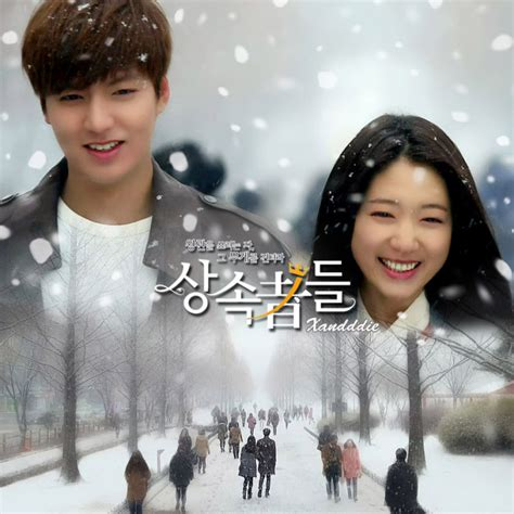 film korea the heirs the heirs the inheritors xandddie
