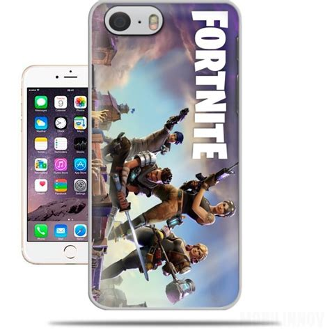 fortnite accessories coque iphone 6 4 7 fortnite battle royale originale et