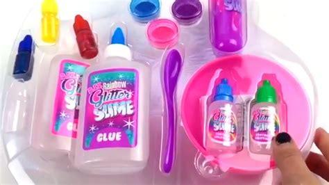 Slime Kit Slime slime kits tested satisfying slime asmr