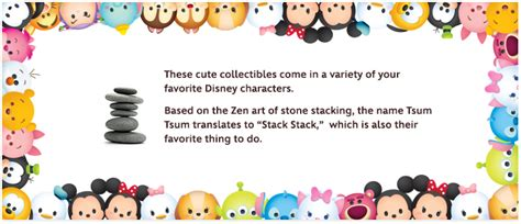 Boneka Tsum Tsum Donald Duck everything is better with stacking tsumtsum collect your