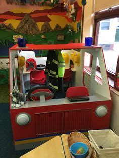 fire station roleplay area role play areas jardines salones seguridad
