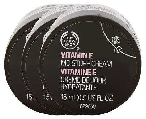 Vitamin E Moisture 15ml 3 x the shop vitamin e moisture 15ml great