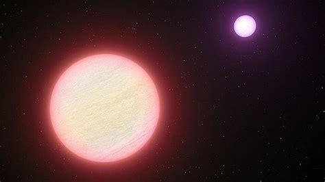 imagenes extrañas del universo las ocho estrellas m 225 s raras y extremas de la galaxia