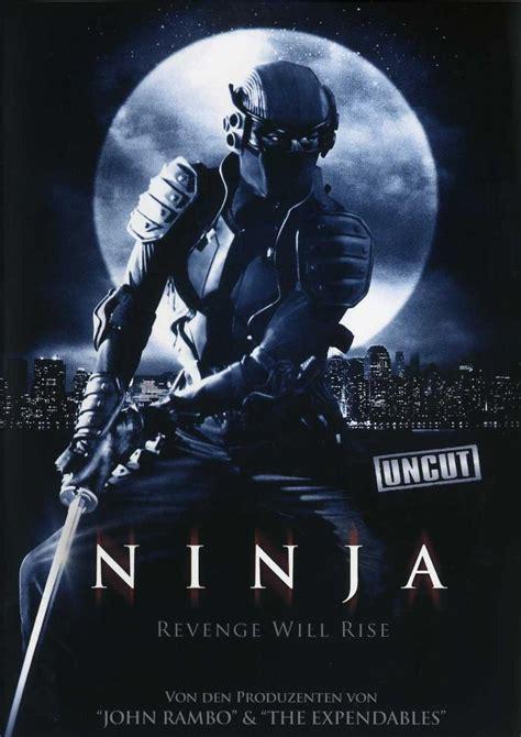 Film Ninja Revenge Will Rise | ninja revenge will rise dvd oder blu ray leihen
