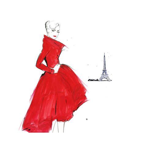 fashion illustration watercolor watercolor fashion illustration and print