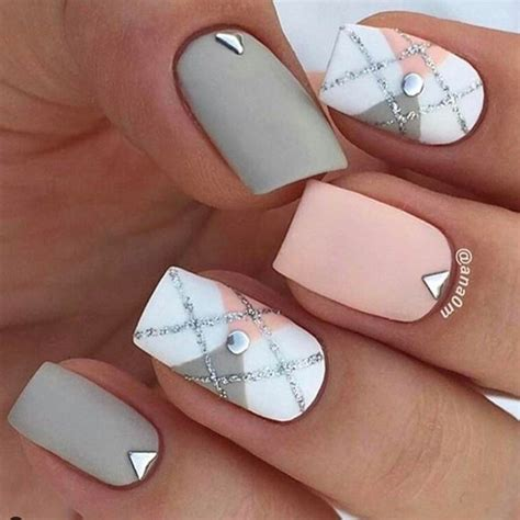 Beautiful Nail Ideas by 13 Beautiful Summer Nail Designs To Try This Summer