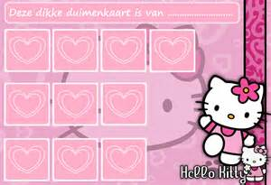 kitty website dikkeduimenkaarten