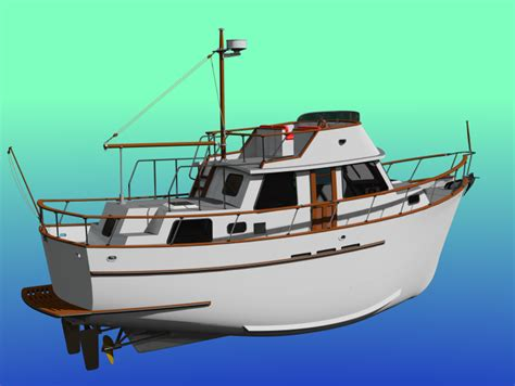 fishing boat designs 3 small trawlers i really like this design but it s about 10 too long and