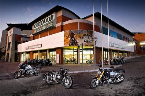 Bmw Motorrad Malaysia Career by Bmw Motorrad Launches Second Brand Concept Store In South