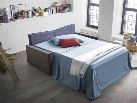 divani in tessuto prezzi divano letto in tessuto di felis a prezzo scontato
