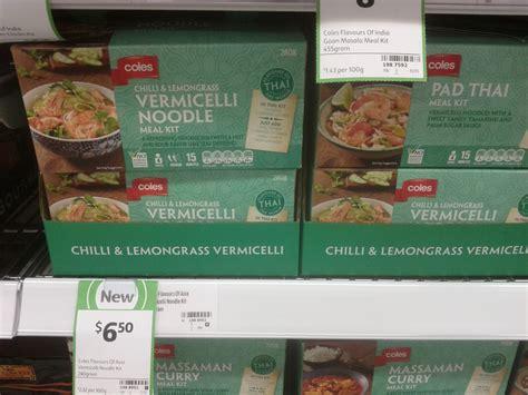 shelf  coles  october
