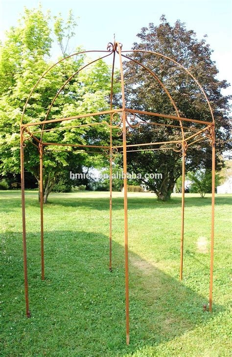 new style garden arches gate metal arbours wrought iron