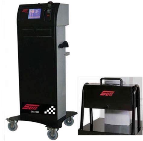 Alat Ukur Emisi Gas Buang pt bbm distributor alat uji kendaraan kir cartec nanhua autotest center massload