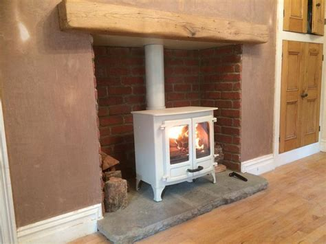 Brick Cladding For Fireplaces by Create A Fireplace With Cladding Or Brick Tiles Eazyclad Cladding