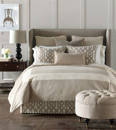 luxury bedding coverlets custom bedding on pinterest designers guild anchor